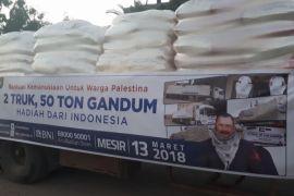 Bantuan dari Indonesia untuk Gaza tetap dibutuhkan
