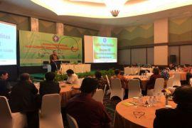 IPB gelar pertemuan koordinasi manajemen