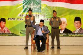 Pemprov Lampung Ajak Nahdliyin Ikut Wujudkan Masyarakat Berkualitas dan Berdaya Saing