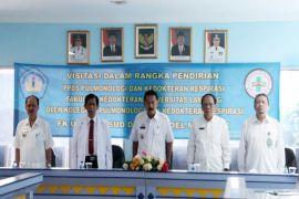 Pemprov Lampung Apresiasi Dibukanya Program Pendidikan Spesialis Unila