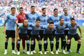 Uruguay taklukkan Portugal, Melaju ke perempat final Piala Dunia 2018