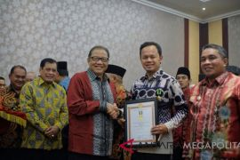 Pemkot Bogor raih penghargaan bidang koperasi