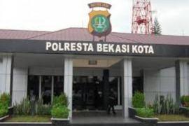 Dana proyek relokasi Mapolrestro Bekasi Kota dievaluasi