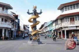 Singkawang kemas kado kejutan wisatawan HUT RI