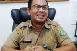 Laju pertumbuhan penduduk Sukabumi 0,15 persen/tahun