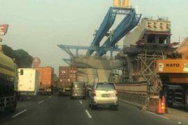 Tol baru Jakarta-Cikampek diproyeksikan dongkrak pergerakan barang
