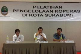 Puluhan koperasi di Sukabumi terancam dibubarkan