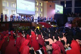 Rektor IPB: Insan asrama harus menjadi manusia yang bermanfaat