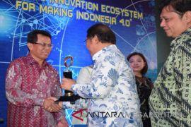 Rekind Meraih Penghargaan Rintisan Teknologi Industri