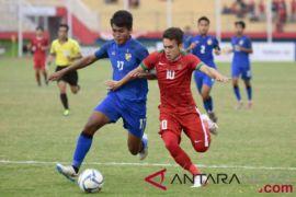 Indonesia harus puas meraih juara ketiga AFF U-19