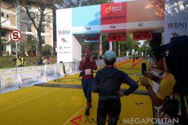 UI-BNI gelar Half Marathon 2018