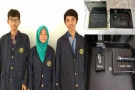 AJDEKTRI, Inovasi Mahasiswa IPB untuk Deteksi Bakteri pada Minuman