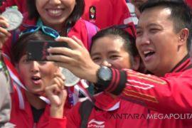 Atlet gagal Asian Games pun siap-siap disanksi