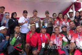 35 medali emas diperebutkan di hari kesebelas Asian Games