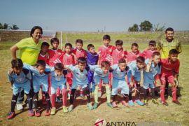 PSSI Jabar yakin Timnas Indonesia sampai final