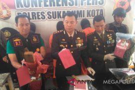 Pelaku tawuran antarpreman Sukabumi ditangkap