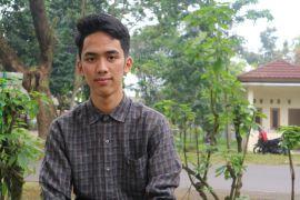 Hari ini calon mahasiswa baru IPB jalur ketua OSIS lakukan registrasi