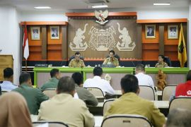 Lampung Siap Gelar Peringatan HUT Ke-73 Kemerdekaan Republik Indonesia