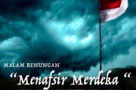 Seniman Bekasi galang dana korban bencana Lombok