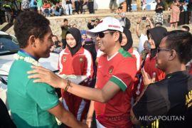 Lima skuat Timnas U-16 dikirim ke Portugal