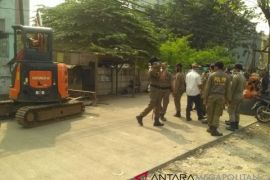 Pelebaran jalan Kalimalang Bekasi terancam gagal