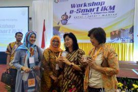 Kemenperin dorong IKM manfaatkan perdagangan 'online'