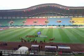 Hong Kong menang 3-1 atas Laos