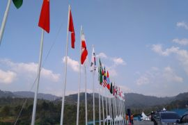 Ini Hasil perebutan medali Asian Games hingga Minggu