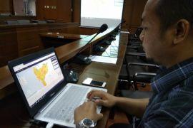 IPB mengembangkan sistem deteksi dini kebakaran hutan