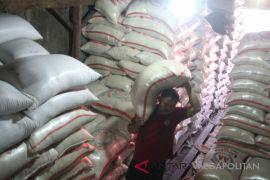 Harga beras di Bogor meningkat 0,4 persen