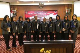 BPSDM Provinsi Lampung Memelajari Kesuksesan Pemprov Jateng