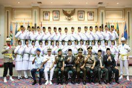 Ini Kata Gubernur Lampung M. Ridho Ficardo Pada HUT Ke-73 RI 2018