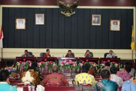 Pemprov Lampung Bebas Dari Korupsi Pengadaan Barang Dan Jasa
