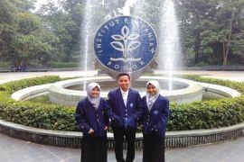 Mahasiswa IPB beberkan gagasan untuk kedaulatan kemaritiman Indonesia