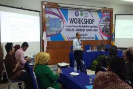 Alumni IPB asal Tabagsel siap kawal PSDKU Padang Lawas