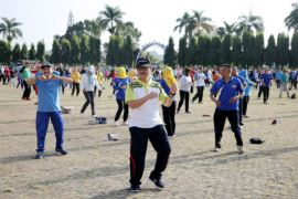 ASN Lampung Ikuti