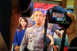 Polisi Karawang tangkap polisi gadungan