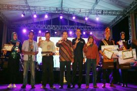 Ridho Ficardo: Festival Krakatau Lampung Harus Menjadi Wisata Unggulan Nasional