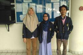 Mahasiswa IPB Manfaatkan Ampas Tebu Sebagai Piezoelectric Penghasil Listrik