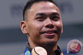 Ini daftar para pemenang medali Asian Games hingga Rabu