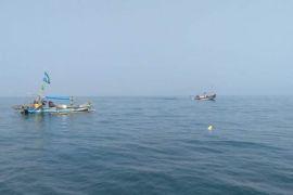 Polres Sukabumi antisipasi pencurian benur lobster