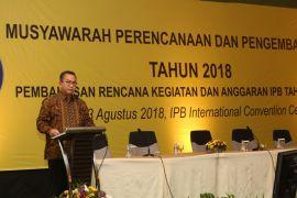 Musrenbang IPB petakan strategi 2019-2023