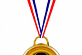 Ini Perolehan medali Asian Para Games pada hari kelima