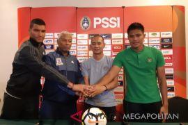 Pelatih Mauritius waspadai sejumlah pemain timnas