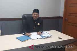 PUPR Bekasi usulkan APBD perubahan Rp140 miliar