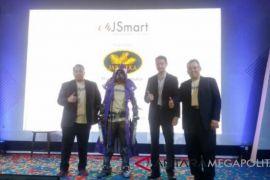 Jababeka infrastruktur luncurkan aplikasi JSmart di Cikarang
