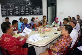 Lampung Siapkan Penyambutan Ekspedisi Gubernur APPSI Jalur Darat Ke-34