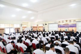 Gubernur Lampung: Mewujudkan Visi Kesejahteraan Rakyat Penting