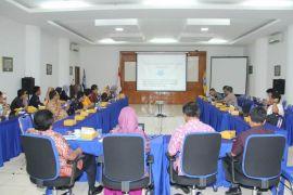 LPPM IPB gelar diskusi bahas cara terbaik untuk rehabilitasi dan rekontruksi Lombok