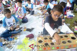 Disdik Bekasi berupaya tingkatkan kreativitas anak
